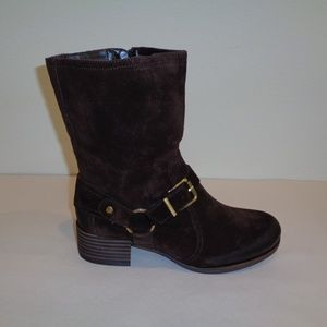 Jessica Simpson Size 6.5 M ANNINE Brown New Boots